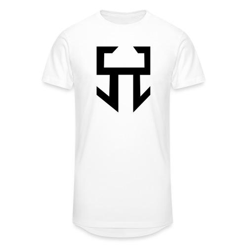 stranger logo - T-shirt long Homme