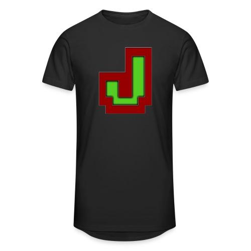 Stilrent_J - Herre Urban Longshirt