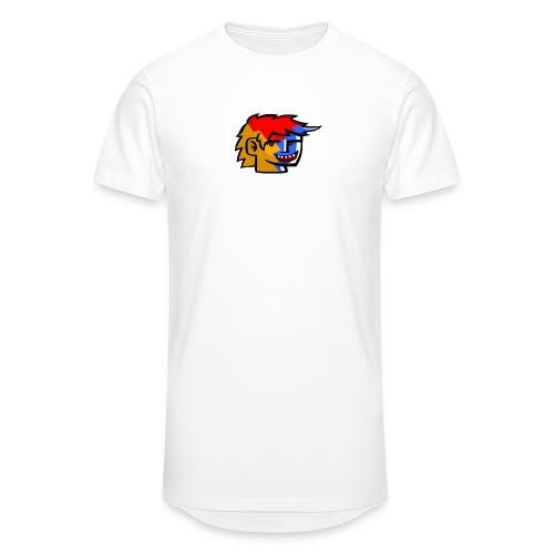 Frizo Evil T-shirt - Herre Urban Longshirt