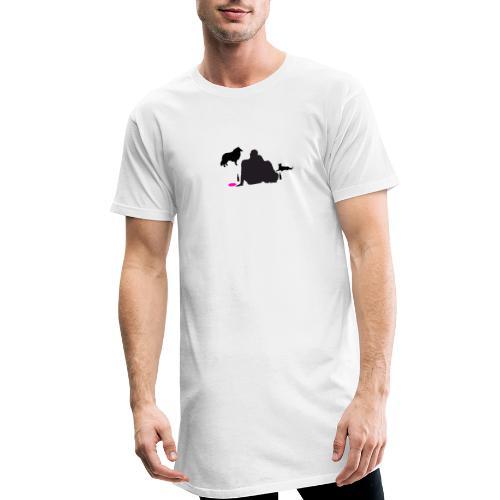 Bright New - Männer Urban Longshirt