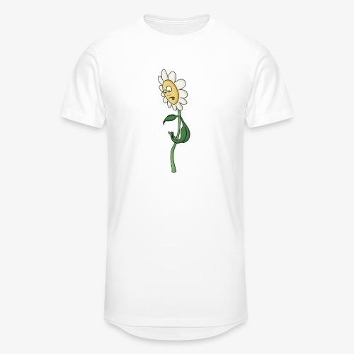 Paquerette - T-shirt long Homme