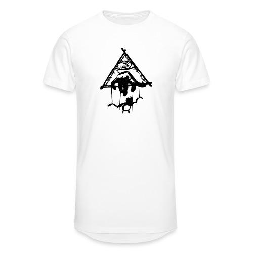 Killuminati Symbol - Männer Urban Longshirt
