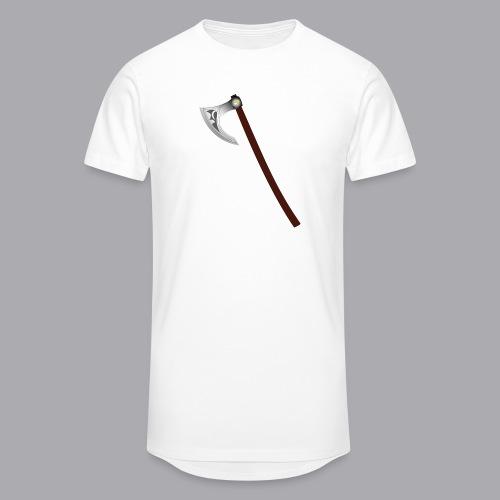 Wikinger Beil - Männer Urban Longshirt