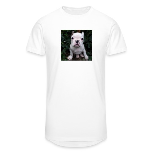 Billy Puppy 2 - Mannen Urban longshirt
