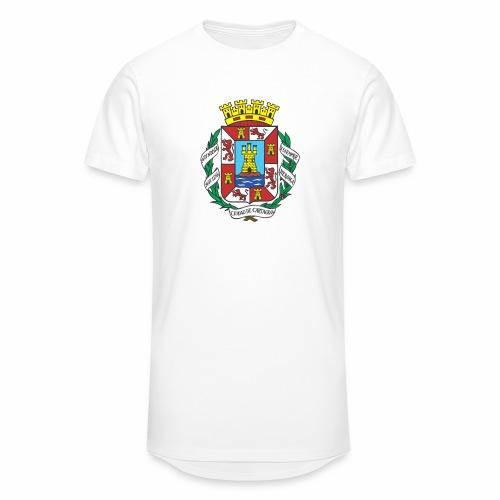 Escudo Cartagena - Camiseta urbana para hombre