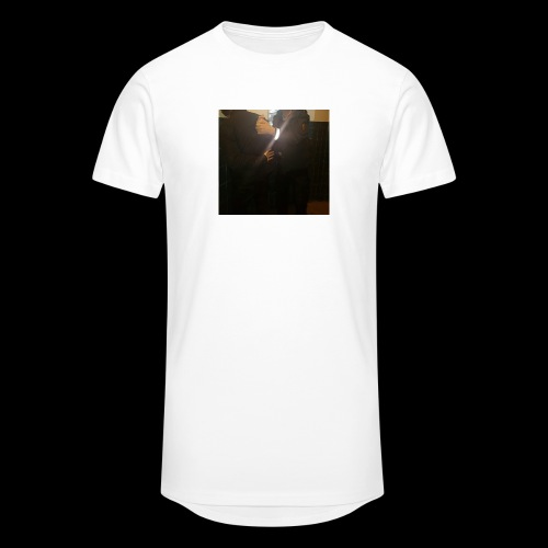 freegia - Herre Urban Longshirt