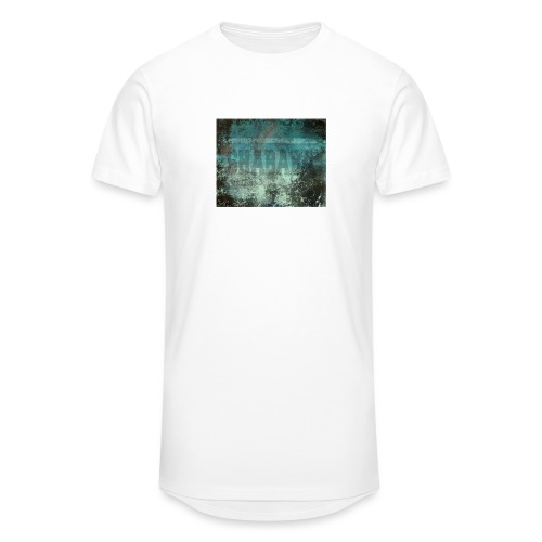 Shababa Tshirt - Herre Urban Longshirt