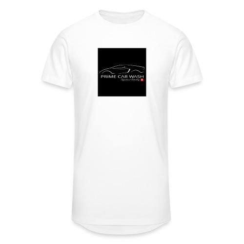 PCW - Männer Urban Longshirt