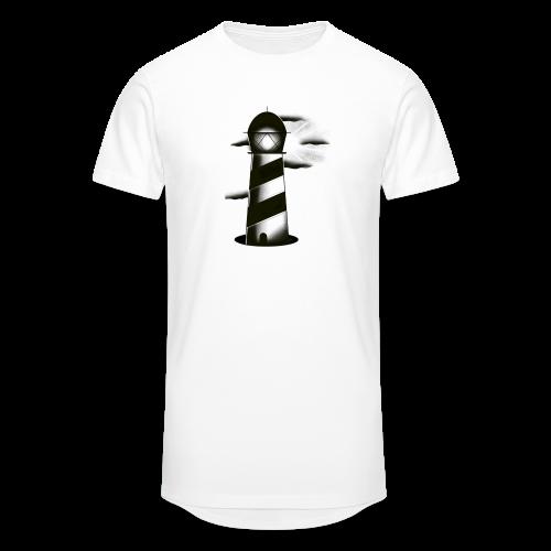 faro shirt - Maglietta  Urban da uomo