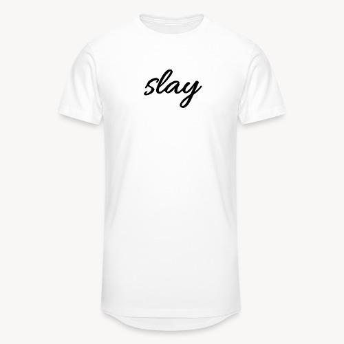 SLAY - Miesten urbaani pitkäpaita