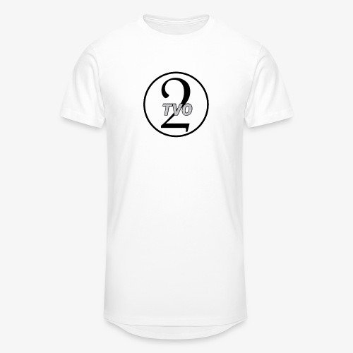 TVO2 - Urban lång T-shirt herr