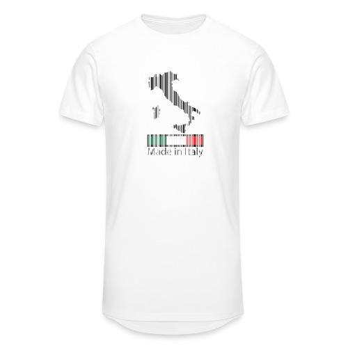 Made in Italy - Maglietta  Urban da uomo