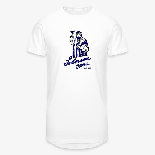 krugNovA2 gif - Männer Urban Longshirt