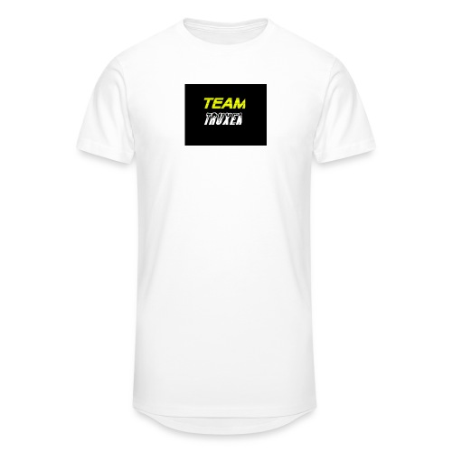 Truxenmerch - Urban lång T-shirt herr