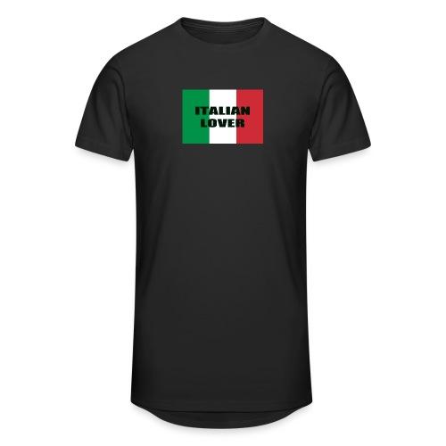 ITALIAN LOVER - Maglietta  Urban da uomo
