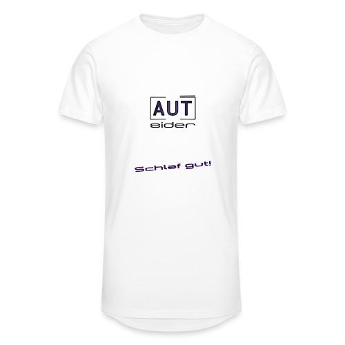 Avatarp png - Männer Urban Longshirt
