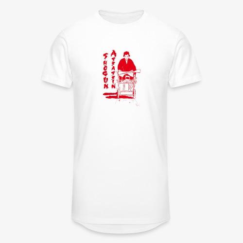 BabyCart (Shogun Assassin) by EglanS. - T-shirt long Homme