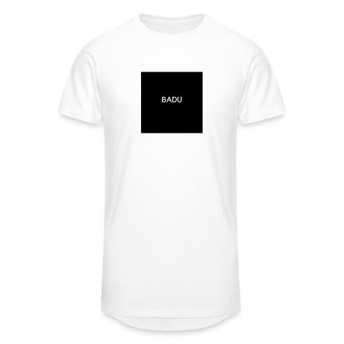 BADU - Maglietta  Urban da uomo