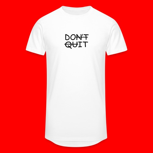 Don't Quit, Do It - Herre Urban Longshirt