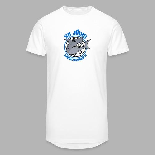 SB JAWS - Miesten urbaani pitkäpaita