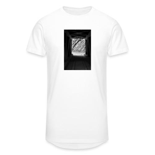 4.1.17 - Männer Urban Longshirt