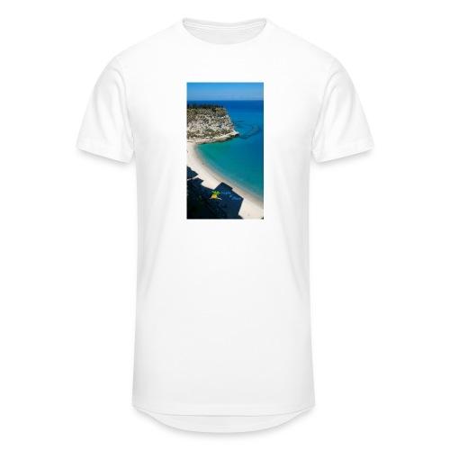 Tropea isola - Maglietta  Urban da uomo