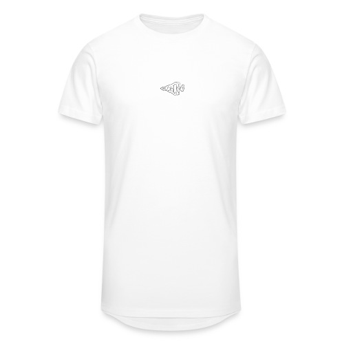 bushcraft logo - Maglietta  Urban da uomo