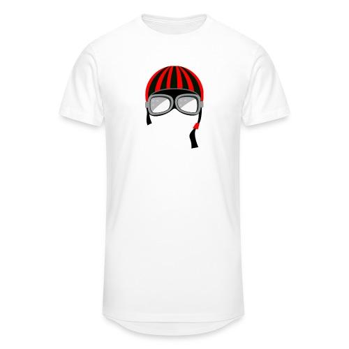 red_helmet-png - Maglietta  Urban da uomo