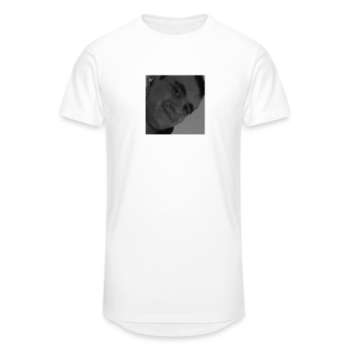 Miguelli Spirelli - T-shirt long Homme