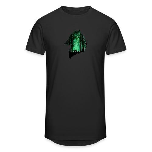 1568142566110 - T-shirt long Homme
