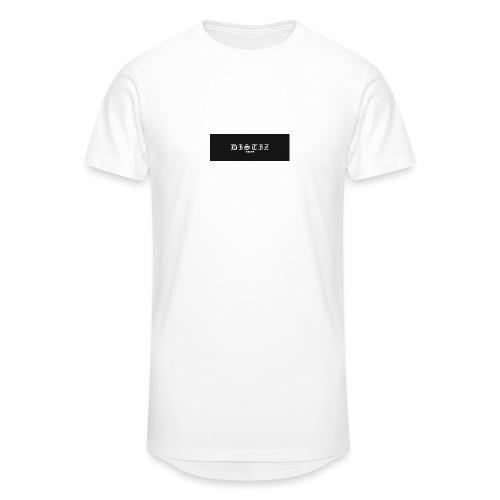 DISTIZ BEATS - Camiseta urbana para hombre