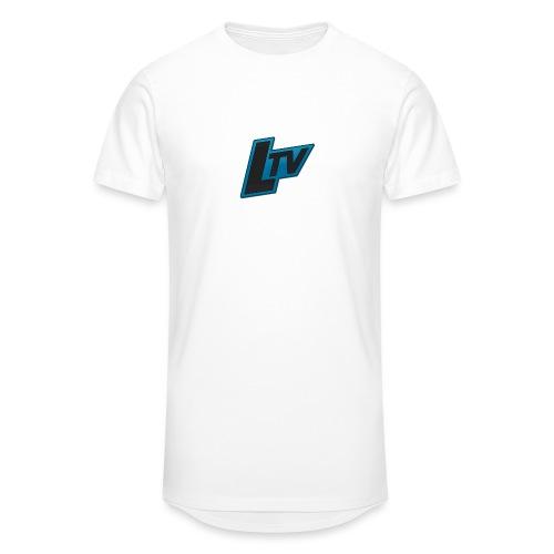 Lundorff_tv - Herre Urban Longshirt