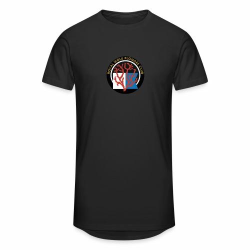 Royal Wolu Plongée Club - T-shirt long Homme