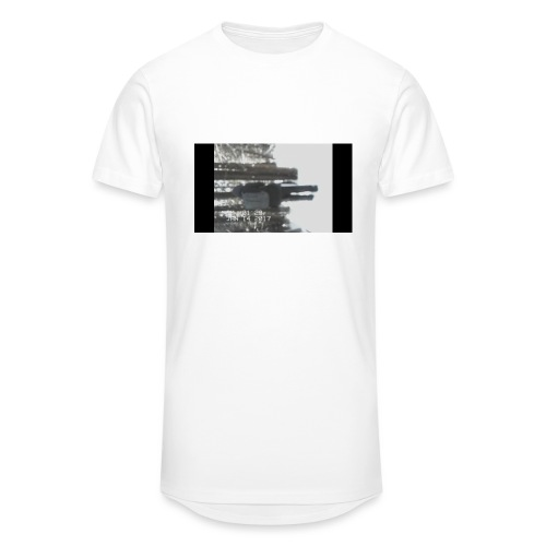 OCU8c6uj jpg - Men's Long Body Urban Tee