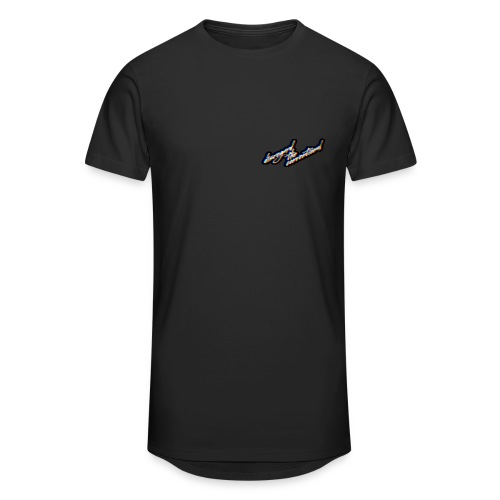 hopefullythisisit - Men's Long Body Urban Tee