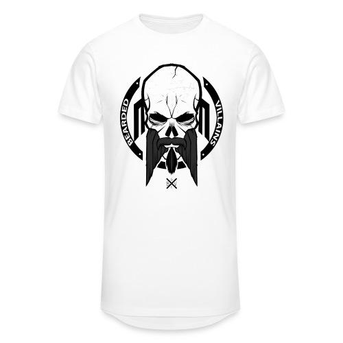 BVGC - Männer Urban Longshirt