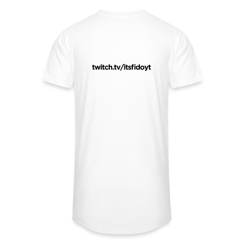Fido - Twitch Link - Herre Urban Longshirt