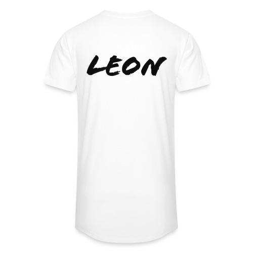 Leon - T-shirt long Homme