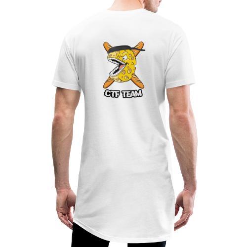 sideway better like thist - T-shirt long Homme