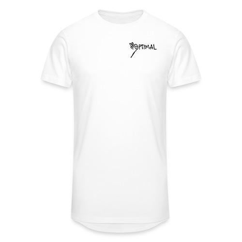 OPTIMAL - Männer Urban Longshirt
