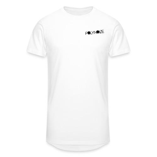 Polynoize Music schwarz - Männer Urban Longshirt