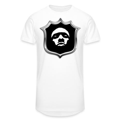 MOPmenofparis - T-shirt long Homme