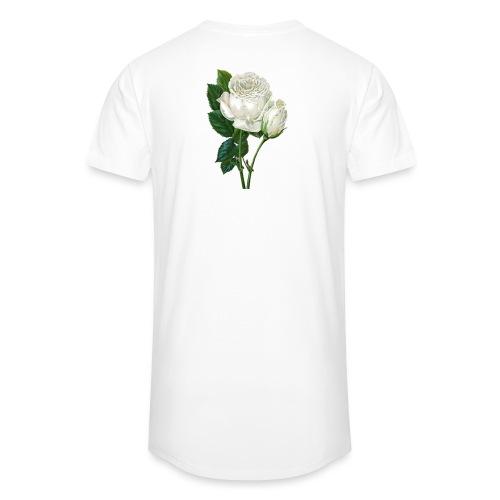 GG - Camiseta urbana para hombre
