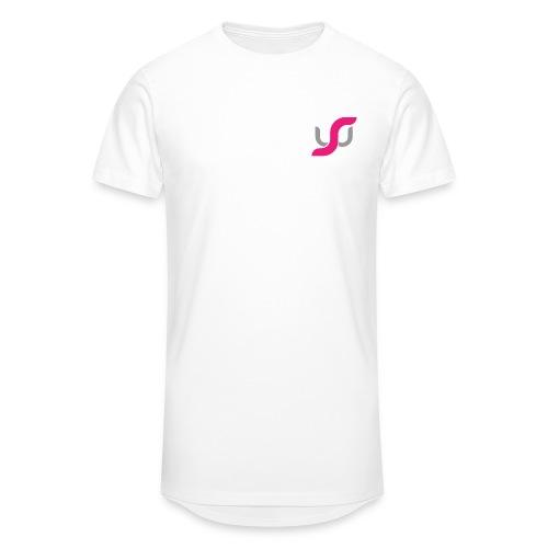 swHD - Urban lång T-shirt herr