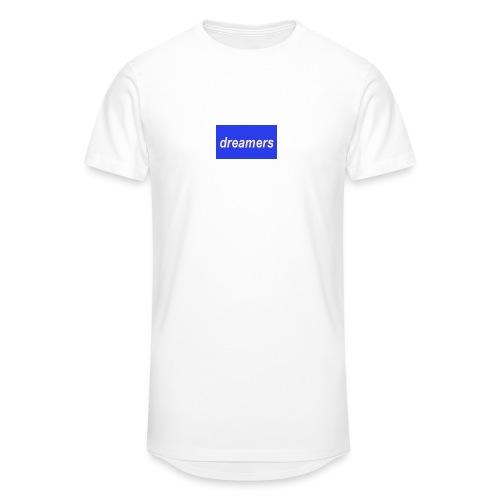 boxlogo - Maglietta  Urban da uomo