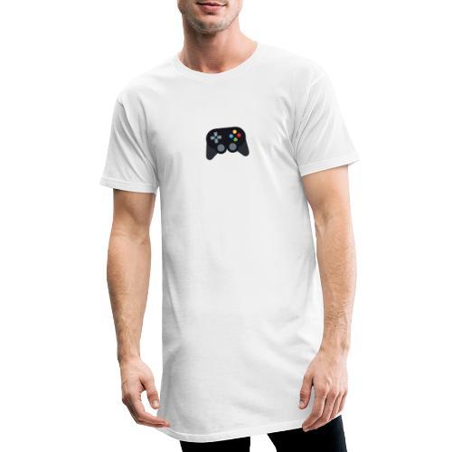 Spil Til Dig Controller Kollektionen - Herre Urban Longshirt