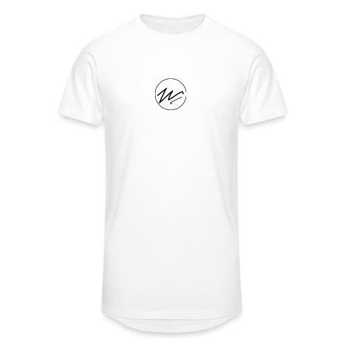 Zyra - T-shirt long Homme