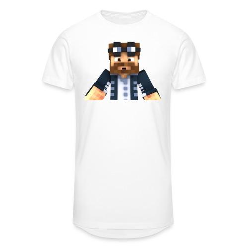 TitanHammer Soprendido - Camiseta urbana para hombre