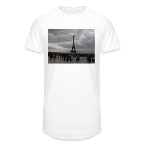 Paris - Maglietta  Urban da uomo