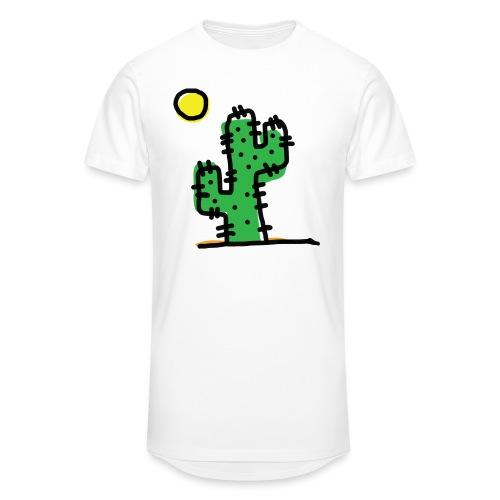 Cactus single - Maglietta  Urban da uomo